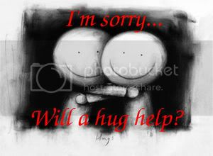 Will A Hug Help