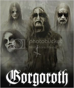 gorgoroth Pictures, Images and Photos